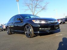 2016_Honda_Accord Sedan_Sport_ Libertyville IL