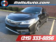 2016_Honda_Accord Sedan_Sport_ Philadelphia PA