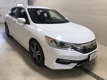 2016_Honda_Accord Sedan_Sport_ Stevens Point WI