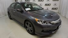 2016_Honda_Accord Sedan_Sport_ Van Nuys CA