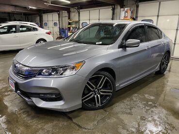 2016_Honda_Accord Sedan_Sport_ Worcester MA