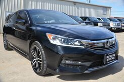 2016_Honda_Accord Sedan_Sport_ Wylie TX