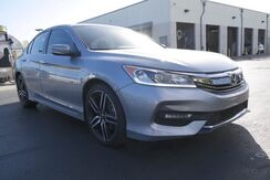 2016_Honda_Accord Sedan_Sport_ Cutler Bay FL