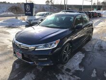 2016_Honda_Accord Sedan_Sport_ Auburn MA