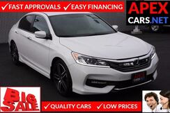 2016_Honda_Accord Sedan_Sport_ Fremont CA