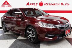 2016_Honda_Accord Sedan_Touring_ Austin TX