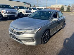 2016_Honda_Accord Sedan_Touring_ Cleveland OH