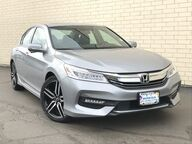 2016 Honda Accord Sedan Touring Chicago IL