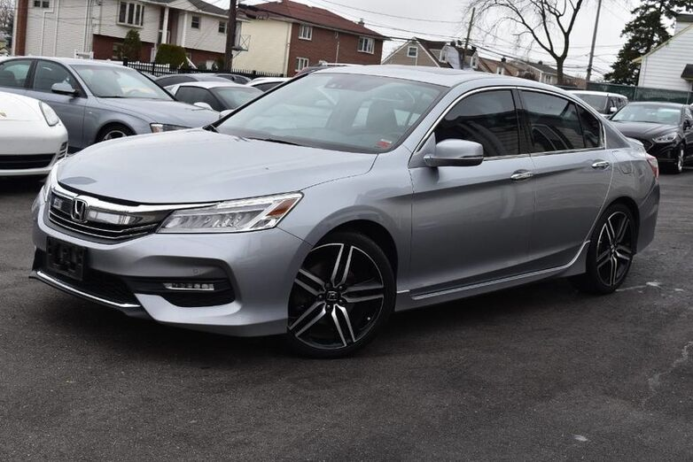 2016 Honda Accord Sedan Touring Elmont NY