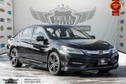 2016 Honda Accord Sedan Touring, NAVI, REAR CAM, B.SPOT CAM, LEATHER Video