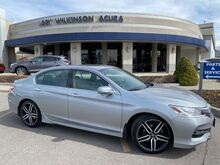 2016_Honda_Accord Sedan_Touring_ Salt Lake City UT