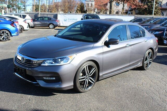 2016 Honda Accord Sport Bay Shore NY