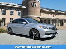 2016_Honda_Accord_Sport_ Bluffton SC