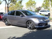 2016_Honda_Accord_Sport_ Falls Church VA
