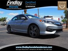 2016_Honda_Accord_Sport_ Henderson NV