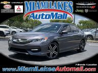 2016 Honda Accord Sport Miami Lakes FL
