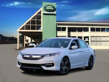 2016_Honda_Accord_Sport_ Redwood City CA