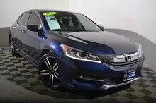 2016_Honda_Accord_Sport_ Seattle WA
