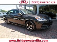 2016_Honda_Accord_Sport Sedan,_ Bridgewater NJ