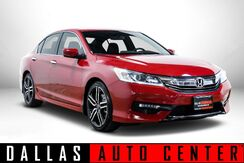 2016_Honda_Accord_Sport Sedan CVT_ Carrollton TX