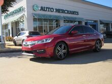 2016_Honda_Accord_Sport Sedan CVT_ Plano TX