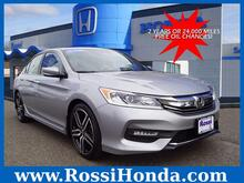 2016_Honda_Accord_Sport_ Vineland NJ