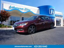 2016_Honda_Accord_Sport w/Honda Sensing_ Johnson City TN