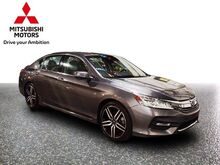 2016_Honda_Accord_Touring_ Brooklyn NY
