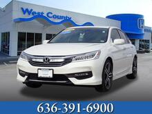 2016_Honda_Accord_Touring_ Ellisville MO