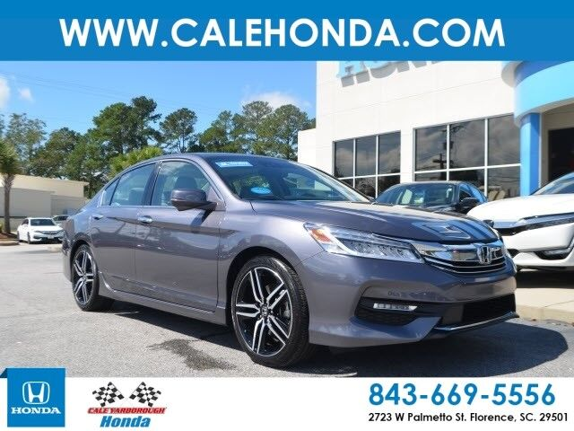 2016 Honda Accord Touring Florence SC