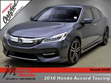 2016_Honda_Accord_Touring_ Moncton NB