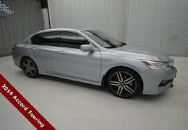 2016_Honda_Accord_Touring_ San Antonio TX