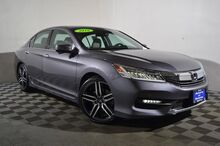 2016_Honda_Accord_Touring_ Seattle WA