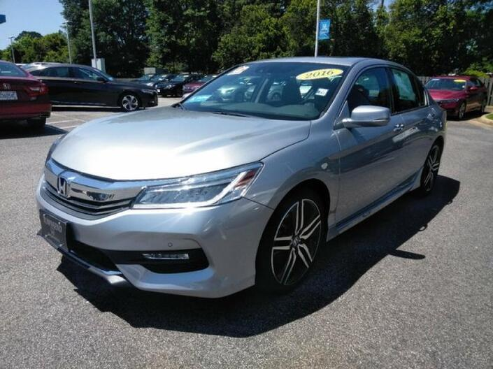 2016 Honda Accord Touring Tuscaloosa AL