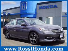 2016_Honda_Accord_Touring_ Vineland NJ