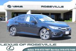 2016_Honda_CIVIC__ Roseville CA