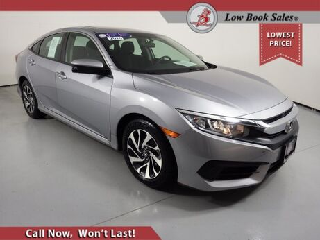 2016_Honda_CIVIC SEDAN_EX_ Salt Lake City UT