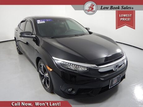 2016_Honda_CIVIC SEDAN_Touring_ Salt Lake City UT