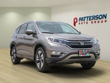 2016_Honda_CR-V_AWD 5DR TOURING_ Wichita Falls TX