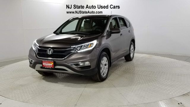 2016 Honda CR-V AWD 5dr EX Jersey City NJ