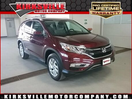 2016_Honda_CR-V_AWD 5dr EX-L_ Kirksville MO
