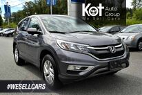 Honda CR-V AWD 5dr EX-L. Sunroof! All wheel drive! Backup cam! LaneWatch cam! Accident free! 2016