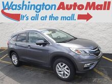 2016_Honda_CR-V_AWD 5dr EX-L_ Washington PA