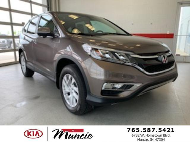 2016 Honda CR-V AWD 5dr EX Muncie IN
