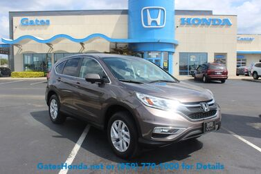 2016_Honda_CR-V_AWD 5dr EX_ Richmond KY