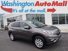 2016_Honda_CR-V_AWD 5dr EX_ Washington PA
