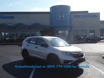 2016_Honda_CR-V_AWD 5dr LX_ Lexington KY
