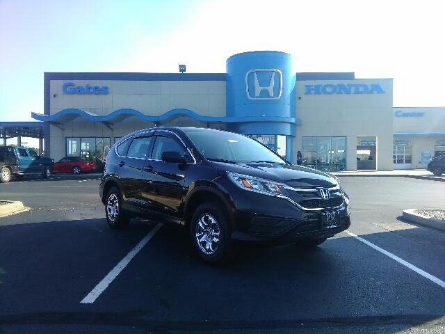 2016 Honda CR-V AWD 5dr LX Richmond KY