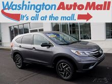 2016_Honda_CR-V_AWD 5dr SE_ Washington PA
