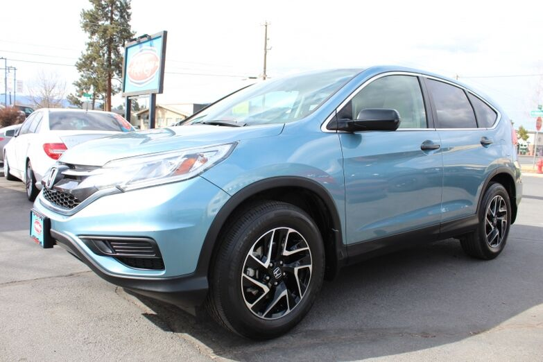 2016 Honda CR-V AWD SE Bend OR